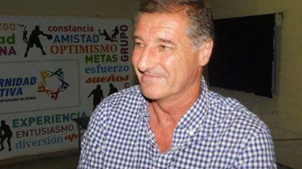 Gustavo Pueyo, presidente de la Liga Santafesina, desgranó la cruda realidad del balompié local.