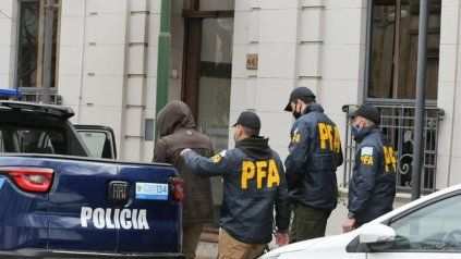 Detuvieron a un exfuncionario del Ministerio de Seguridad en Rafaela