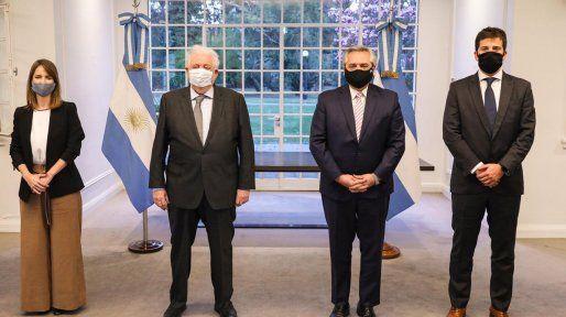 Argentina producirá la potencial vacuna contra el Covid-19