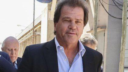 Sergio Nardelli, CEO de Vicentín