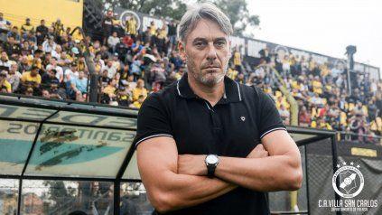 Jorge Vivaldo: Ojalá pueda dirigir a Colón