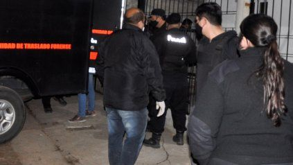 Femicidio en la ciudad de Las Toscas.