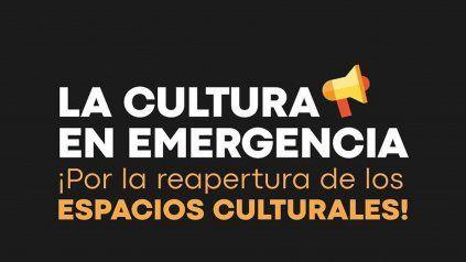 La cultura en emergencia.
