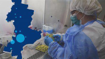 Hay 7.400 personas aisladas por coronavirus en el departamento La Capital