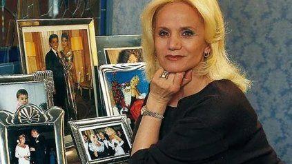 La modista Elsa Serrano falleció al incendiarse su departamento