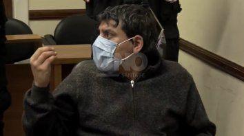 Femicidio de Vanesa Castillo: repasan el prontuario de Cano y no hay dudas de su autoría