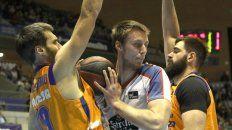 La Liga Endesa de España suspendió dos partidos por coronavirus.