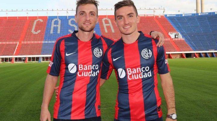 ¿Cuánto le debe San Lorenzo a Unión por los hermanos Pittón?