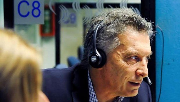 Macri habló con el número dos de Donald Trump para establecer una agenda común