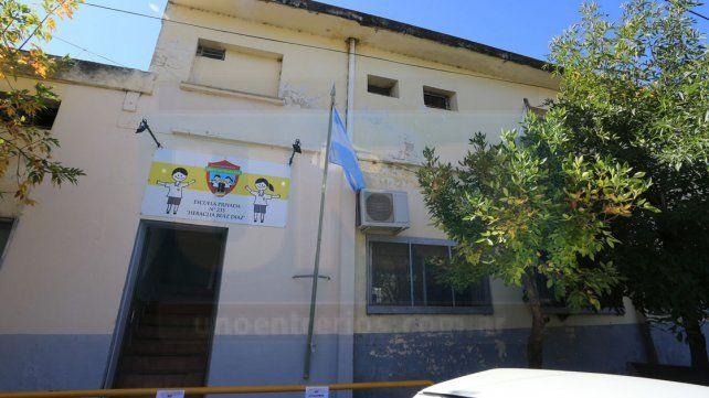 Una escuela de Paraná apuesta a la educación vial en nivel inicial y primaria