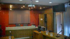 A puerta cerrada. El caso ocurrido el 15 de enero en Paraná no tendrá público por ser de índole privado.