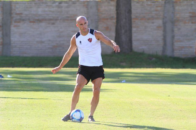 Iván Furios continuaría en Patronato | Patronato, Superliga