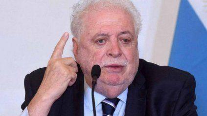 Ginés González García habló sobre el regreso del fútbol