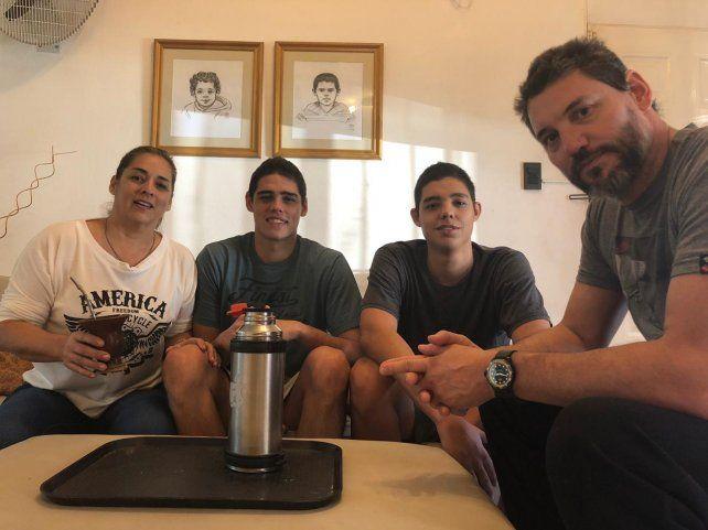 Básquet: Quiero ser un jugador consagrado