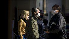Aumentan los casos de coronavirus en Paraná