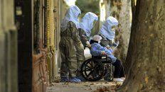 Covid-19 En Argentina: se registraron 16 nuevas muertes