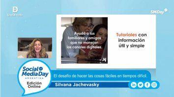Social Media Day: resaltaron el potencial de negocios en las redes sociales