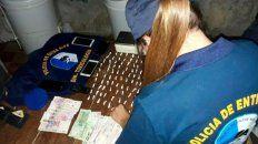 Condenan al acusado de ser el proveedor droga de una banda narco