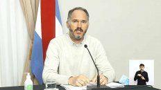 Berbara: No estamos logrando en Paraná los números que esperábamos