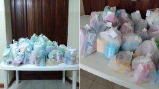 En Tala convocan a donar productos de higiene menstrual