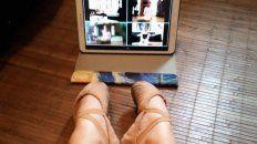 Academias de danzas apuestan a las clases virtuales para subsistir