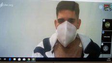 Condenaron a 10 años de cárcel al hombre que atacó a su madre