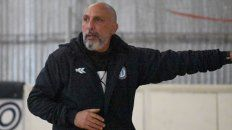 Futsal: Salonistas locales respaldan a Avveduto