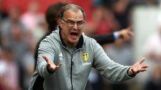 El Leeds de Bielsa acaricia el ascenso