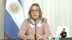 Partos y cesáreas a mujeres con Covid-19 se trasladan al San Martín