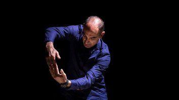 Mauricio Dayub participará en vivo en el ciclo de charlas culturales Factor Río