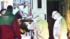 Covid-19 en Argentina: Se registraron 29 nuevas muertes