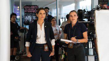 Lucía Puenzo: No me gustan las cosas políticamente correctas