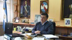 Oliva advierte que no se cumple con el aislamiento social