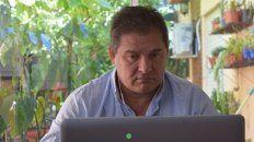 Darrichón demandó al autor de audio viralizado