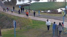En Concordia podrían multar a quienes no utilicen el tapabocas