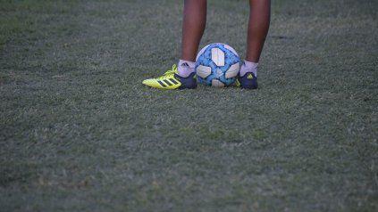 Los clubes deberán respetar a rajatabla las medidas sanitarias para volver a los entrenamientos.