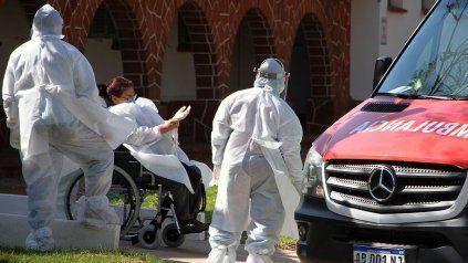Coronavirus: se confirmaron 101 nuevos casos en Entre Ríos