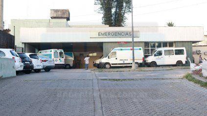 Hospital San Martín de Paraná