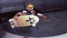 """""""The Tony Alva Story""""narra los humildes comienzos de Tony en las calles de Santa Mónica."""