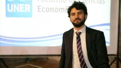 Licenciado en Economía Gabriel Weidmann, habló de las compras en dólares a partir de las nuevas medidas del BCRA