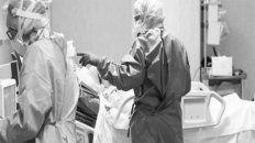 Enfermeros de Entre Ríos quieren que no los olviden cuando termine la pandemia del Coronavirus