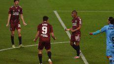 River Plate goleó al débil Binacional por la Copa Libertadores