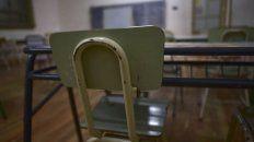 Inscripción on line con cupos casi completos en las escuelas públicas de gestión privada