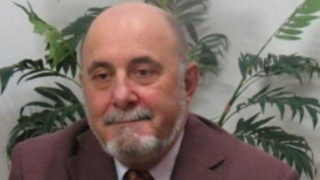 Murió Gerónimo Bonavera, un referente de la conciencia vial