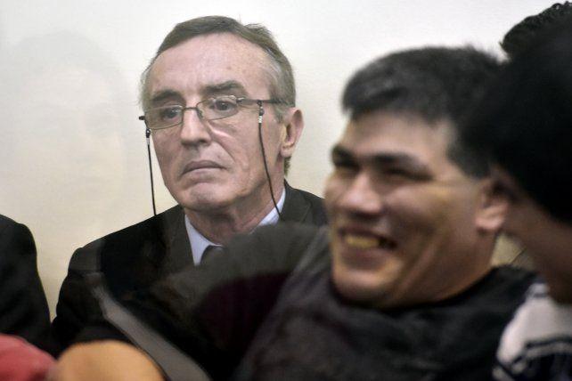 Detuvieron al exjefe de policía Hugo Tognoli en Santa Fe