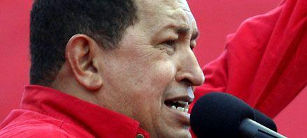 Chávez se juega para lograr su reelección sin ningún límite