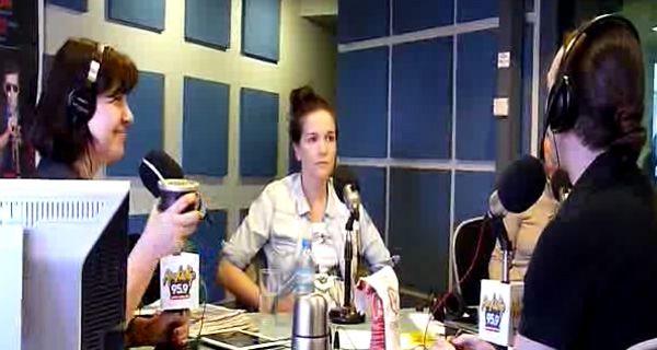 El reencuentro de Natalia Oreiro y la Negra Vernaci después de la disputa por Luciano Castro