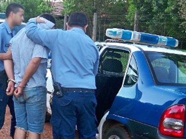 La mayoría de los maltratos policiales se dan en la vía pública.