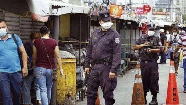 El Salvador terminó abruptamente la cuarentena por un fallo de la Corte Suprema