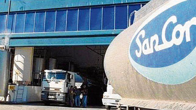 Crisis. Sancor cerró una plana en Buenos Aires y trasladó la producción.